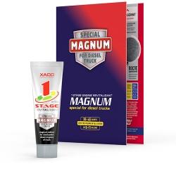 Ревитализант 1 Stage Magnum для двигателей грузовых автомобилей