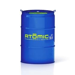 Atomic 10W-40 SG/CF-4 Silver