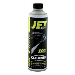 Euro JET 100 Комплексный очиститель топливной системы для дизельного двигателя